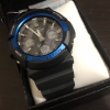 Gショックの腕時計